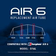 Air 6 Tent Replacement Air Tube - 516L