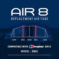 Air 8 Tent Replacement Air Tube - 582L