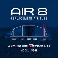 Air 8 Tent Replacement Air Tube - 534L