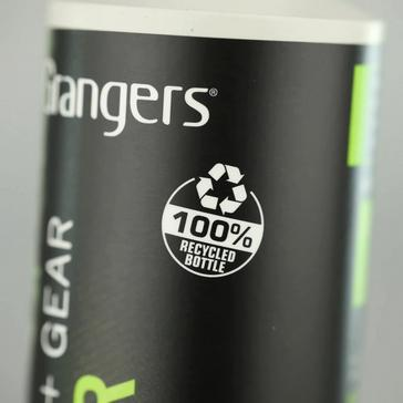 Black Grangers Universal Gear Cleaner