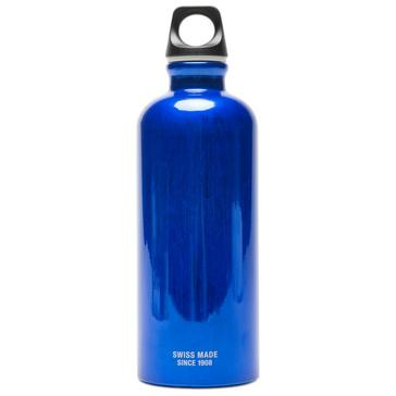 Blue Sigg Traveller 0.6L Water Bottle