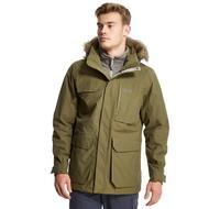 Men's Postville Texapore Parka