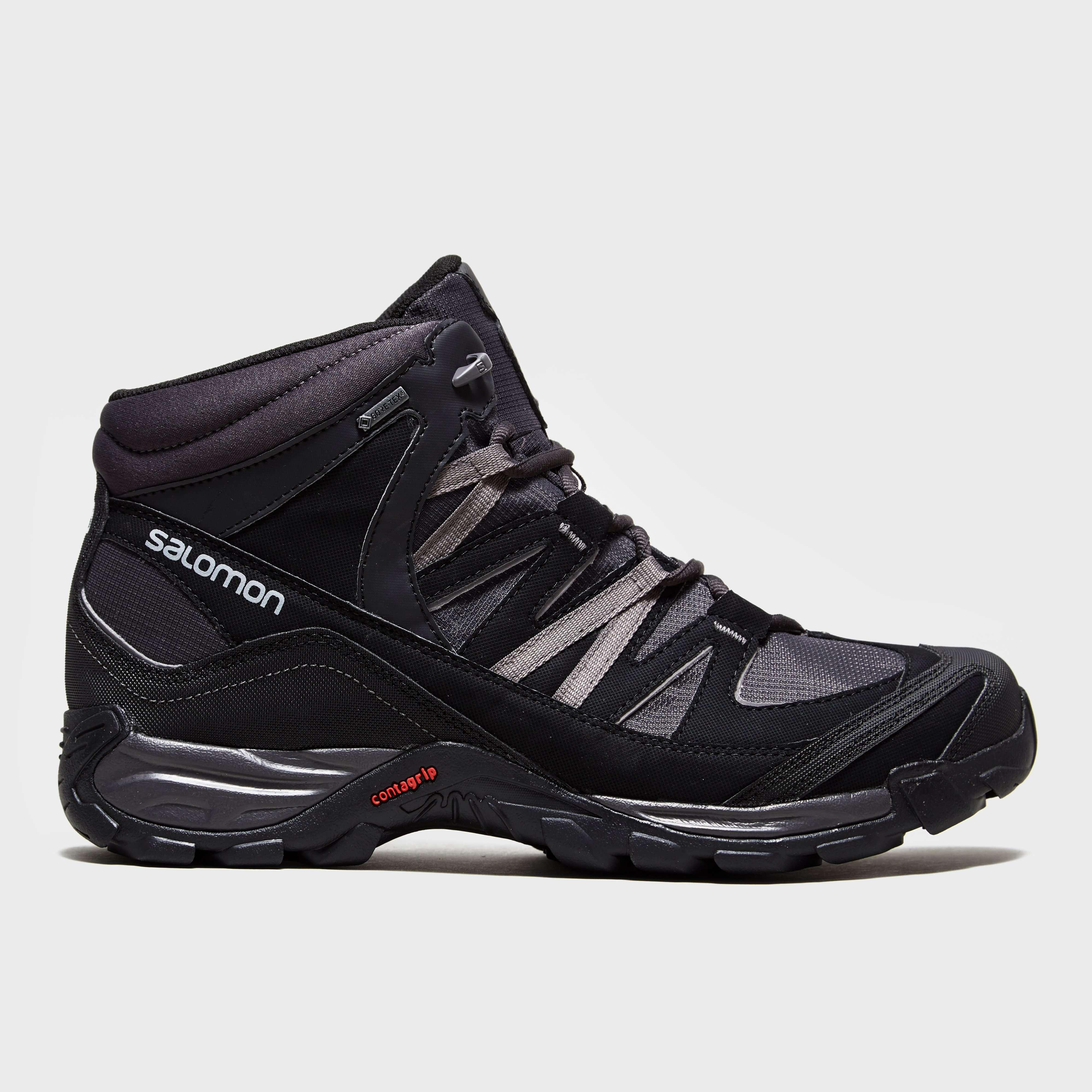 SALOMON Men's Mudstone GORE-TEX® Walking Boot
