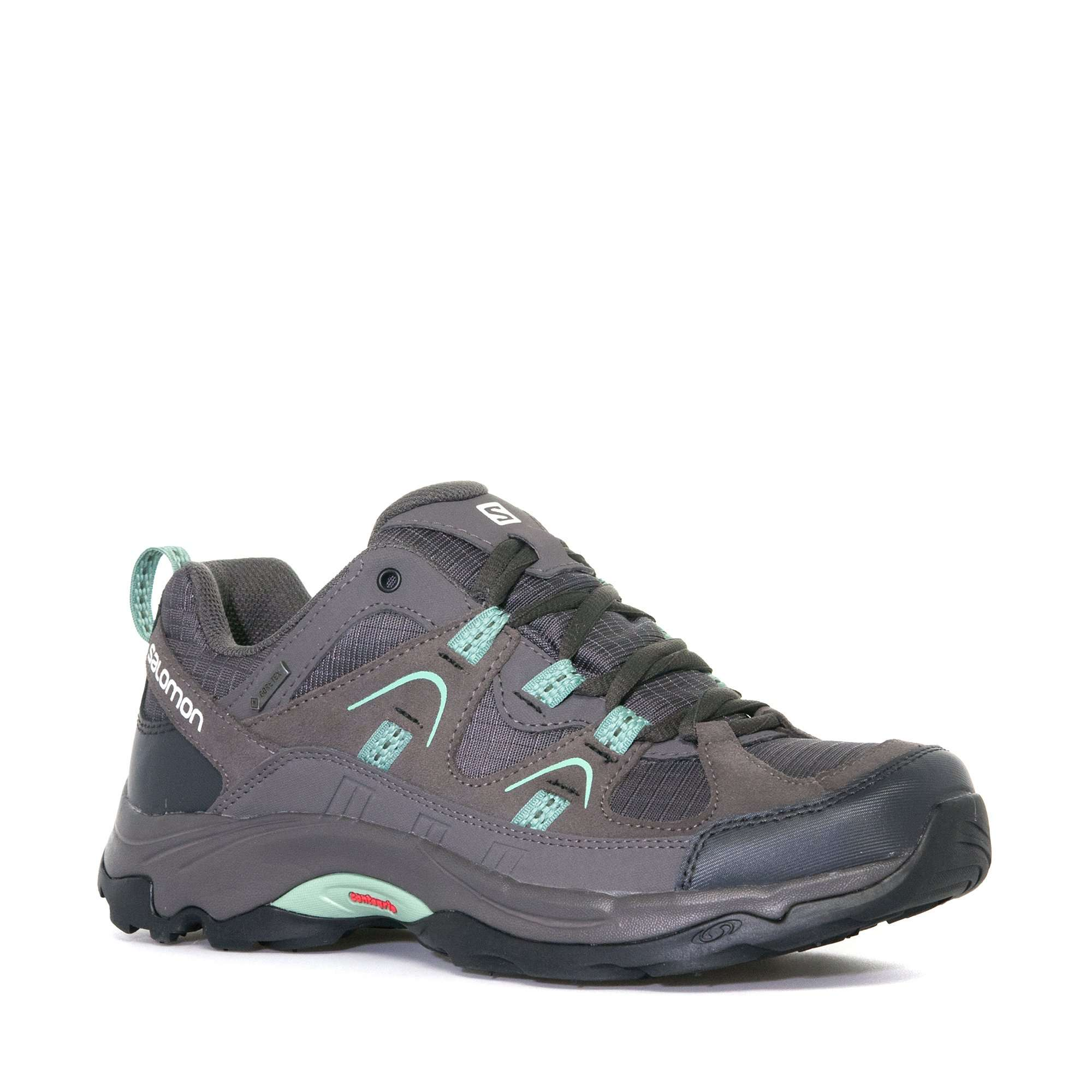 SALOMON Women's Loma GORE-TEX® Hiking Shoe