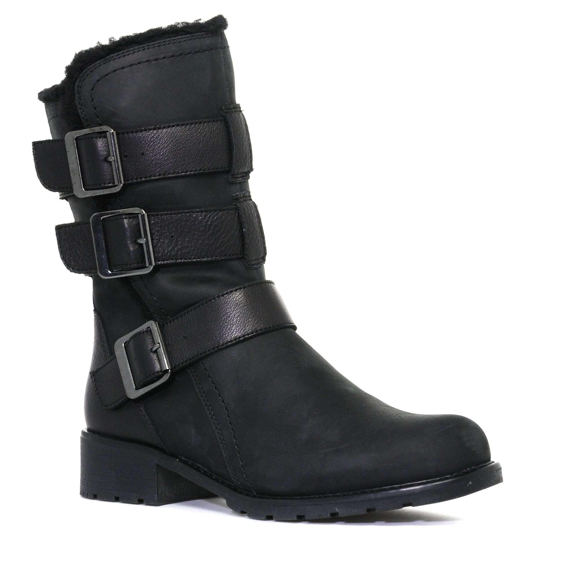 CLARKS Women's Orinoco Bloom Boot