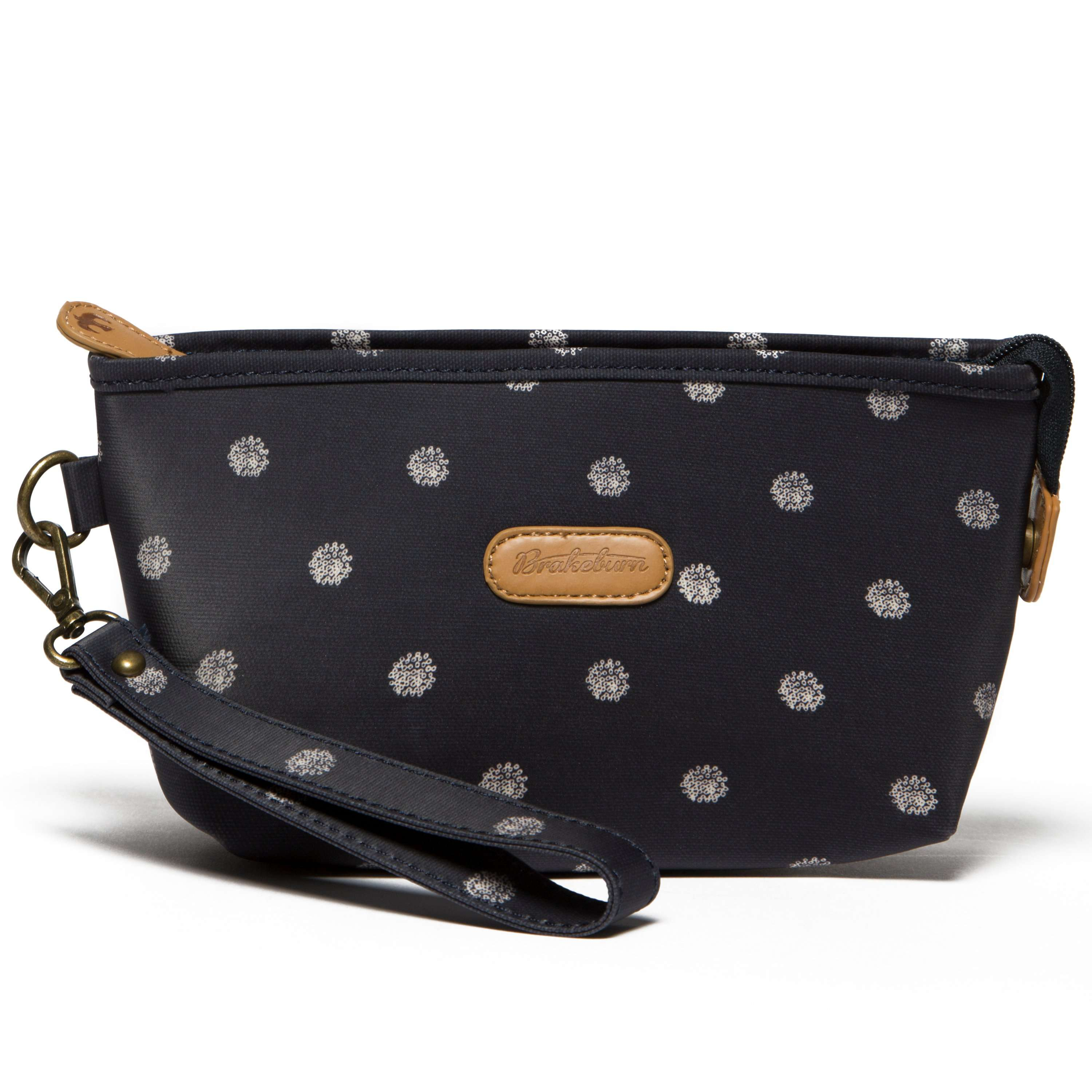 BRAKEBURN Polka Dot Purse