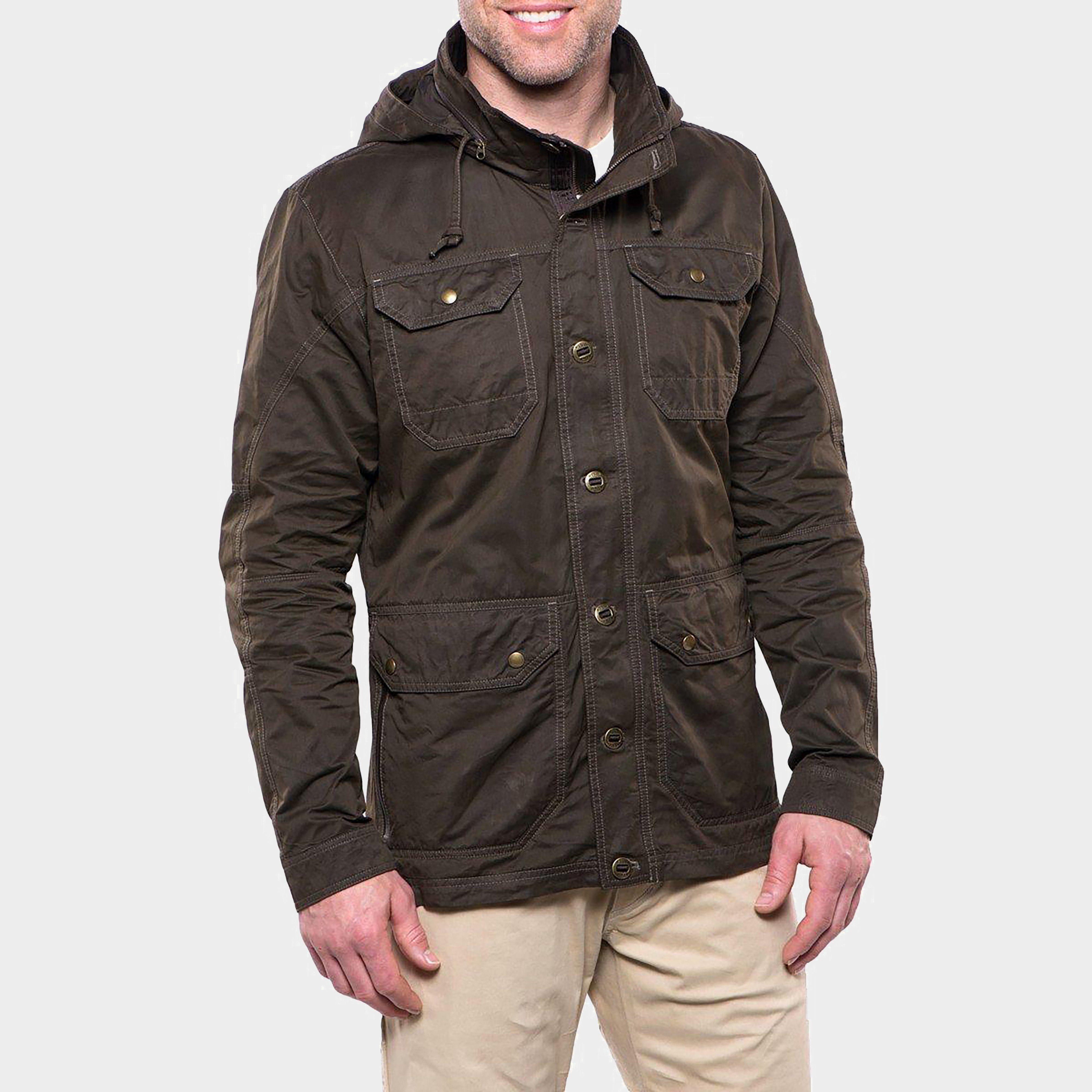 KUHL Men's Kollusion Jacket