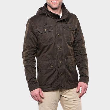 Brown Kuhl Men's Kollusion Jacket