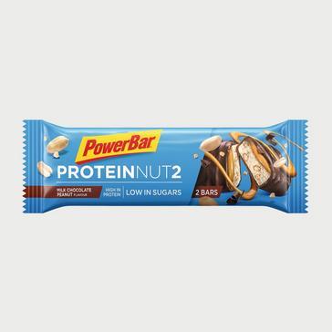 N/A Powerbar Protein Nut2 Bar Milk Chocolate Peanut