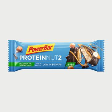 Multi Powerbar Protein Nut2 Bar Milk Chocolate Hazelnut