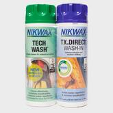 Tech Wash and TX Direct Twin Pack - 300ml