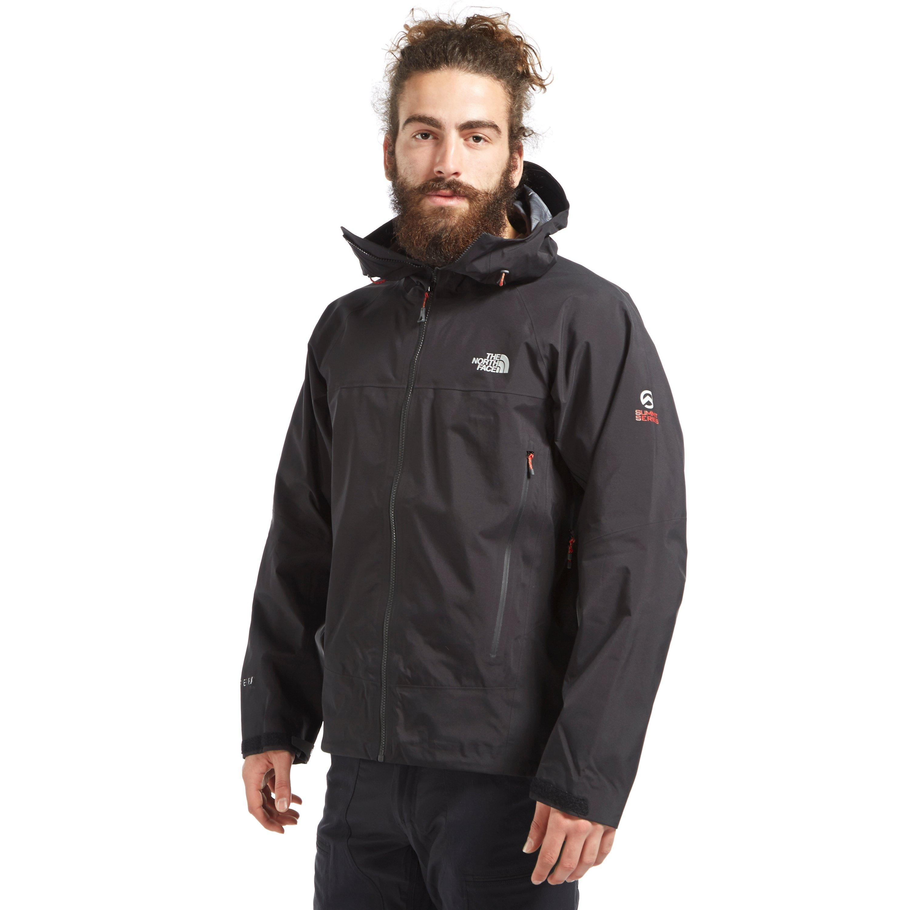 the north face summit series men 39 s point five ng jacket. Black Bedroom Furniture Sets. Home Design Ideas