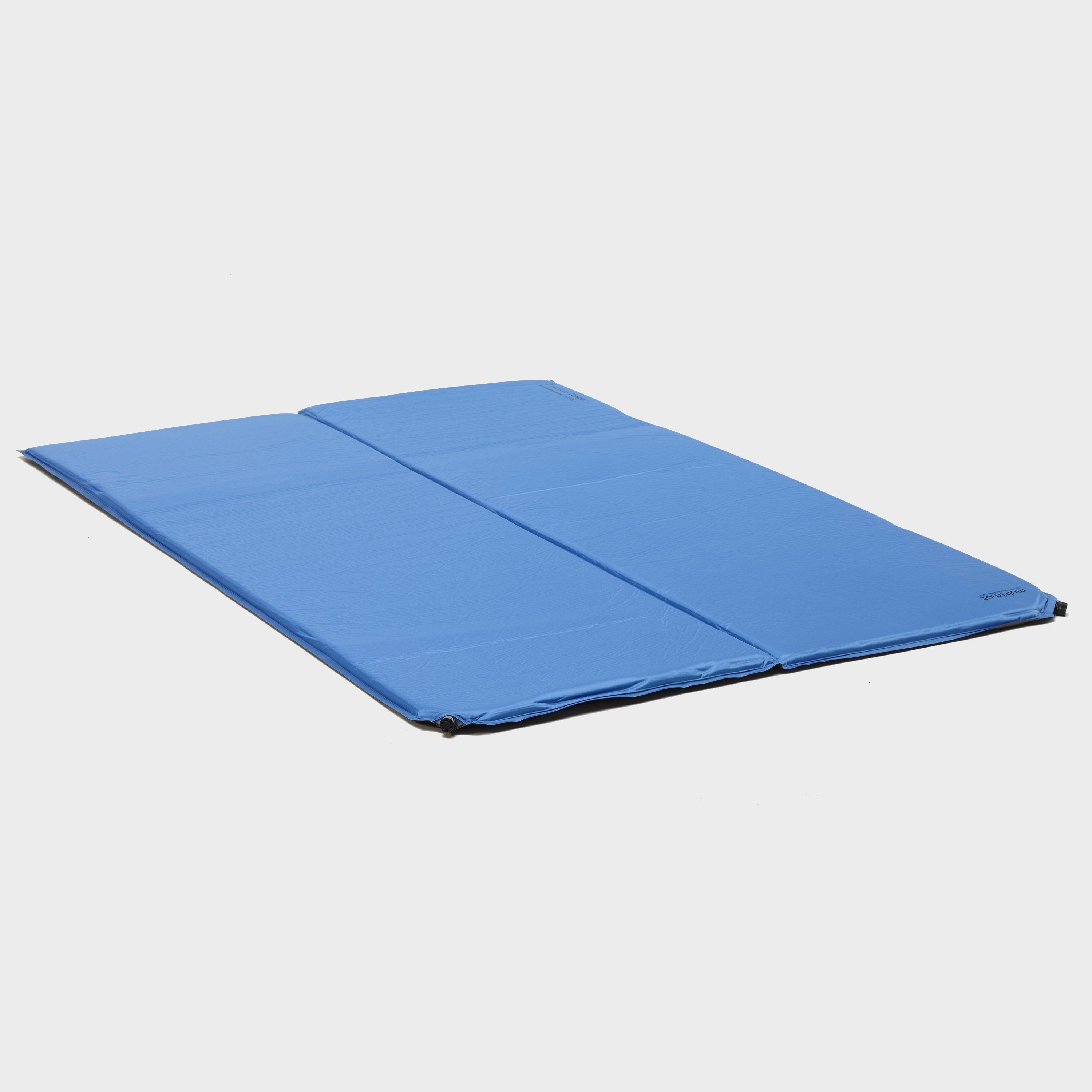 MULTIMAT Camper 25 Double Self-inflating Mat