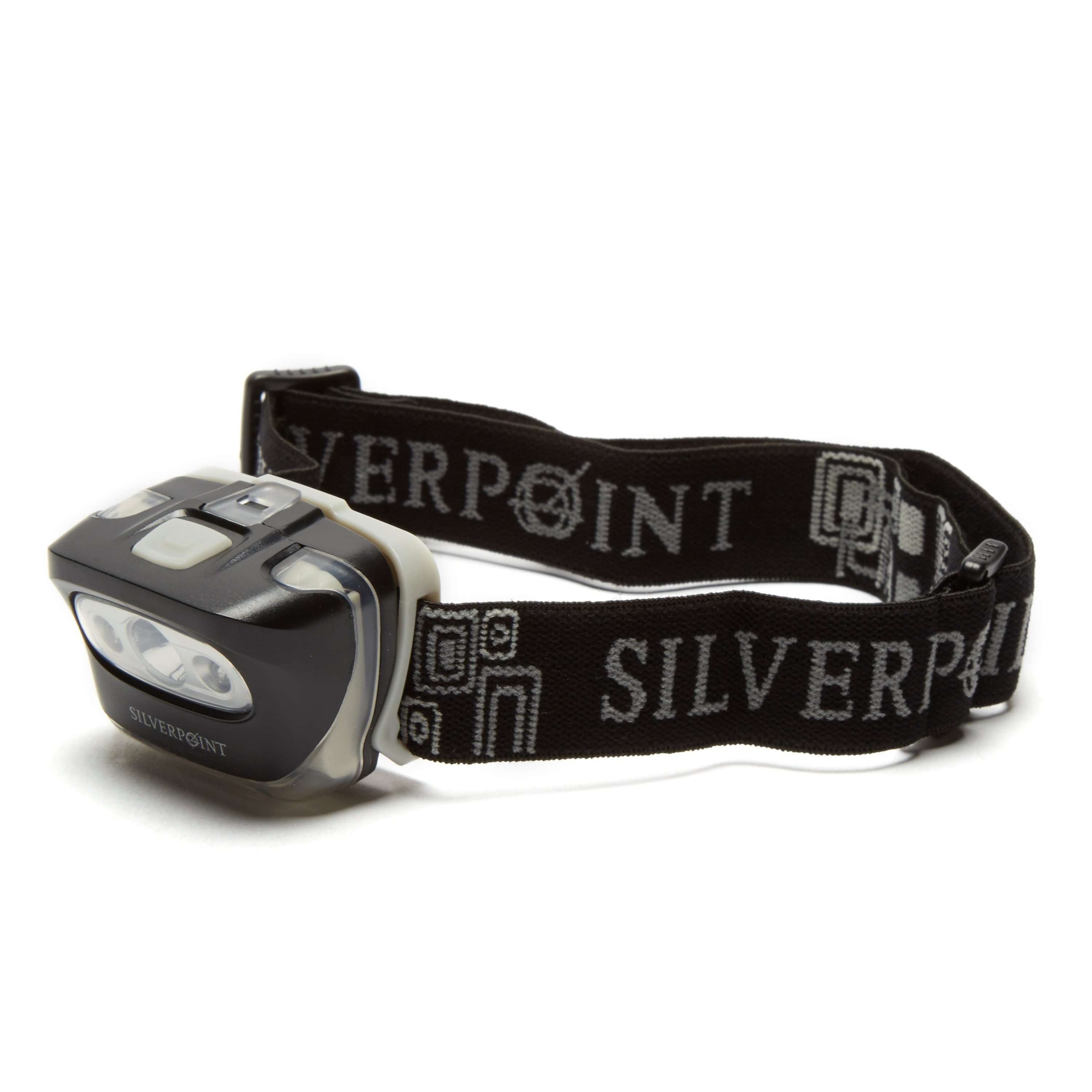 SILVERPOINT Guide XL95 Head Torch