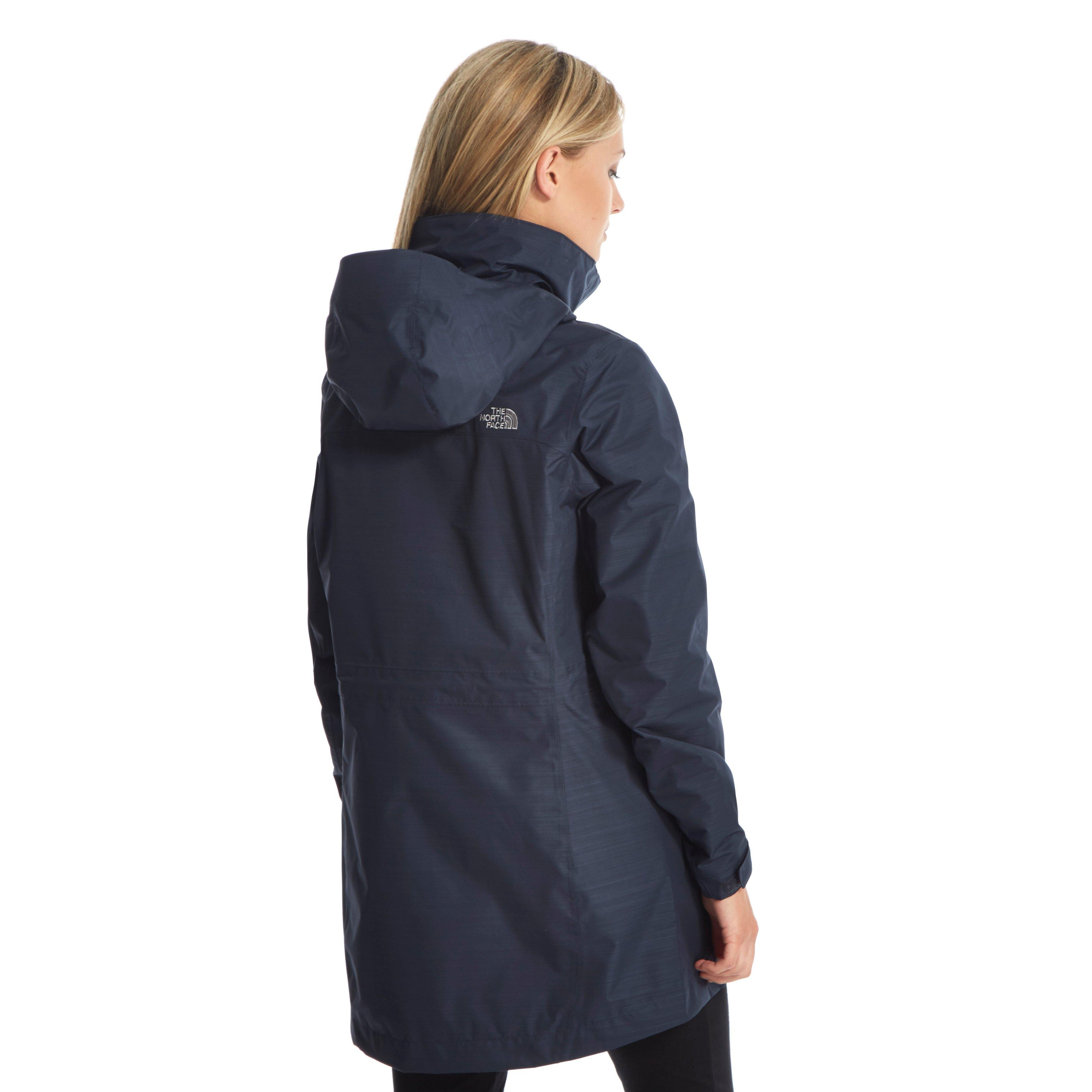 THE NORTH FACE Womenu0027s Cirrus Parka  sc 1 st  Blacks & THE NORTH FACE Womenu0027s Cirrus Parka | Blacks