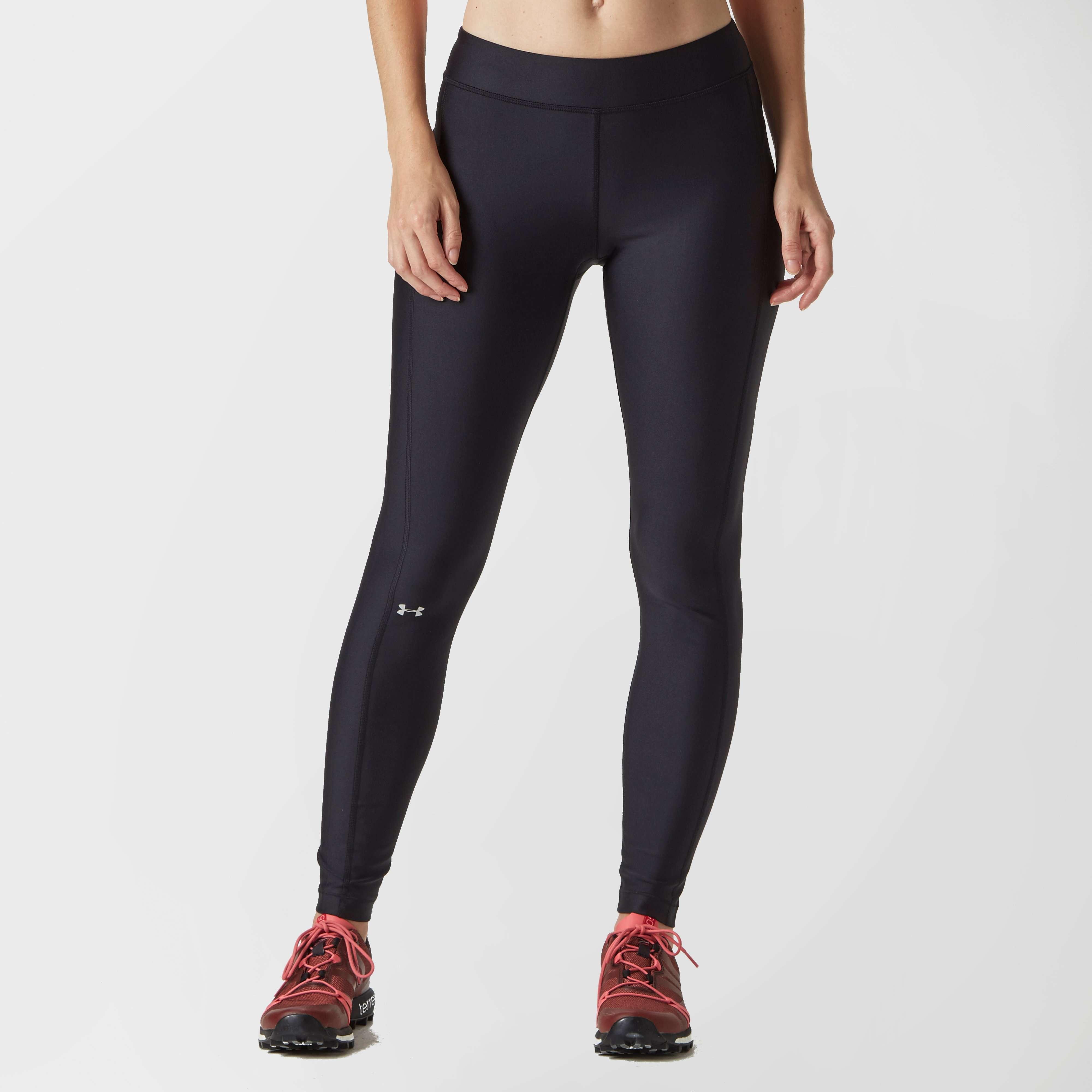 UNDER ARMOUR Women's UA HeatGear® Armour Leggings