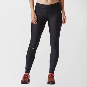 UNDER ARMOUR Women's UA HeatGear® Armour Leggings