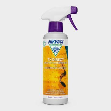 Blue Nikwax TX Direct Spray 300ml