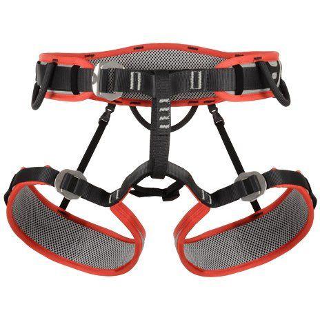 DMM Renegade 2 Adjustable Leg Harness