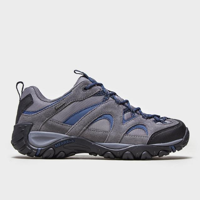 15c7f71e1b Men's Energis Waterproof Walking Shoe