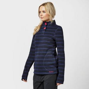 PETER STORM Women's Sandra Stripe Fleece