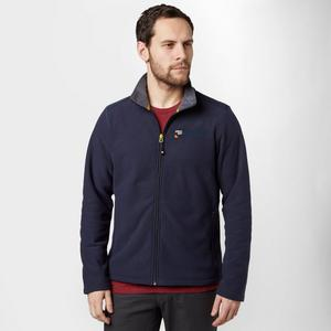 SPRAYWAY Men's Basalt Full Zip Fleece