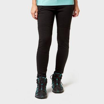279623fce5e18 Black PETER STORM Women's Water Resistant Leggings ...
