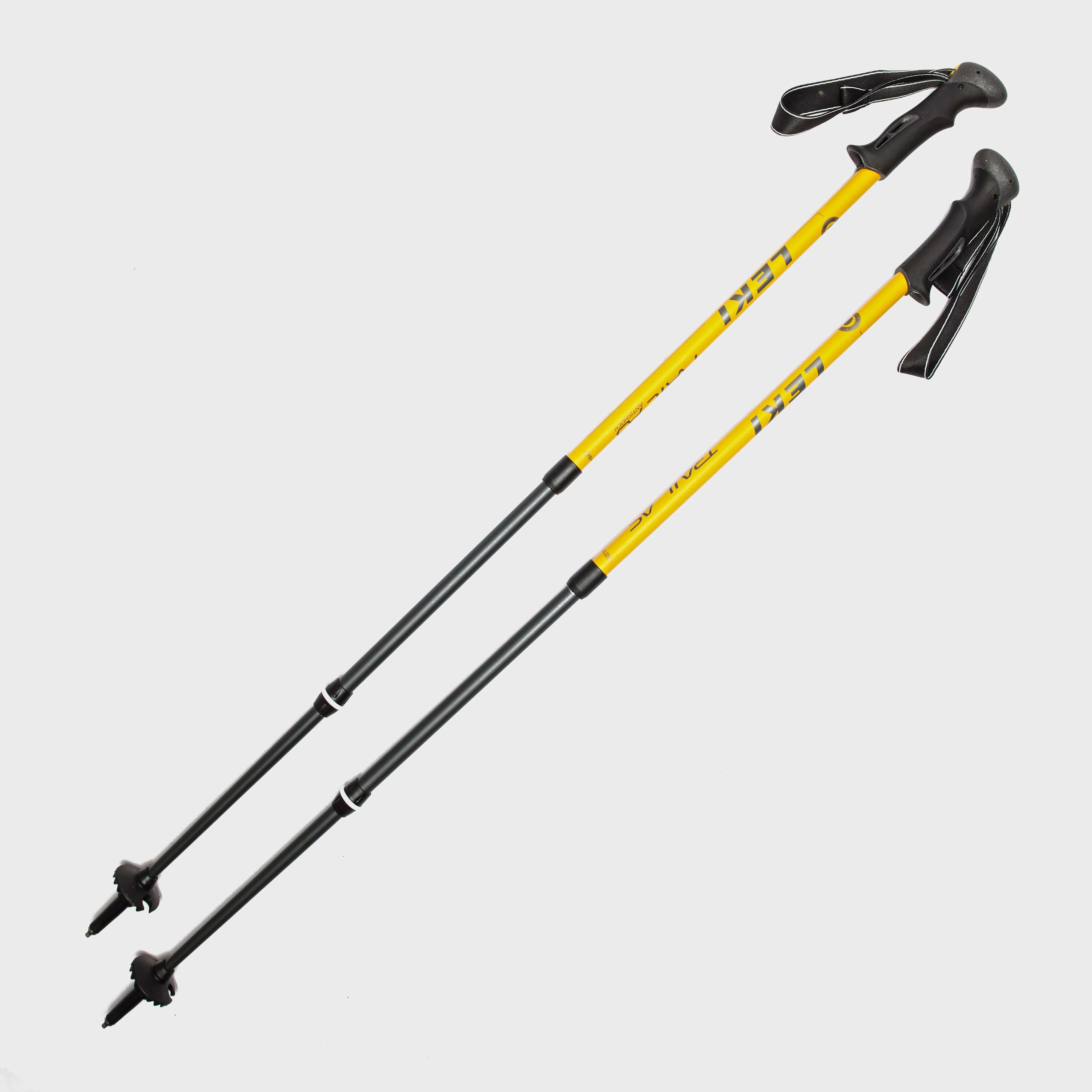 LEKI Trail Anti-Shock Trekking Pole (Pair)