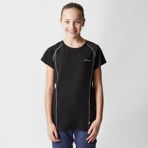 CRAGHOPPERS Girl's Vitalise Base T-Shirt