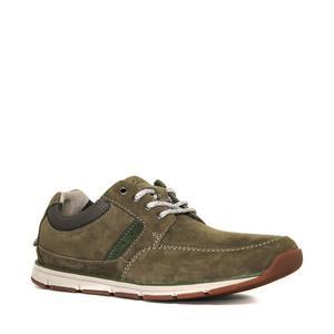 Clarks Men's Beachmont Edge Casual Shoes