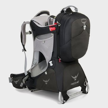 18d036c5e8 Black OSPREY Poco AG Premium Child Carrier ...