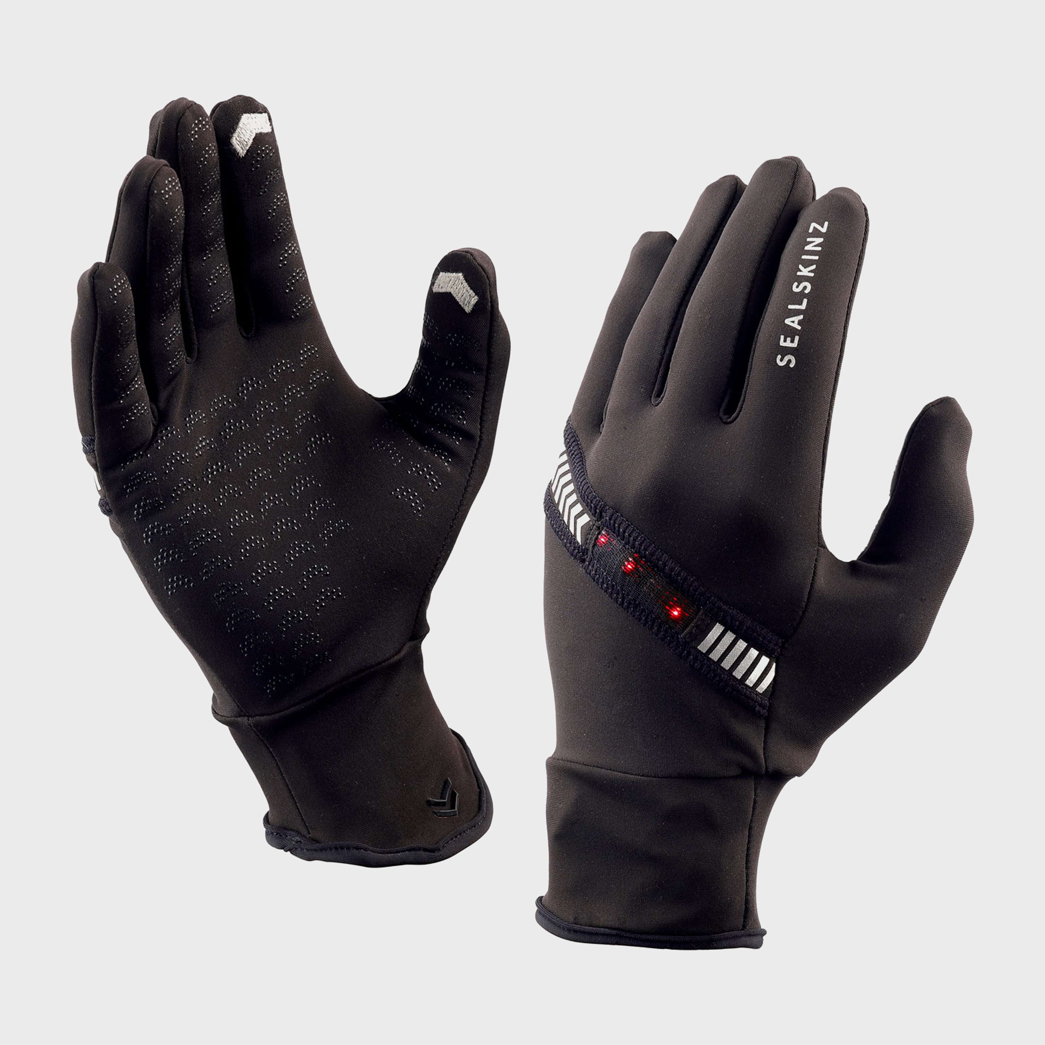 SEALSKINZ HALO Running Glove