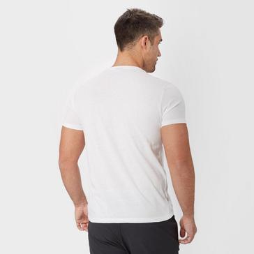 White Protest Men's Lincoln T-Shirt