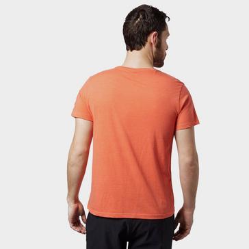 Orange Protest Men's Brett T-Shirt