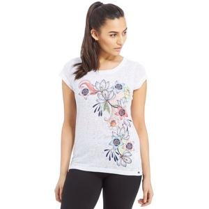 ANIMAL Women's Rolling Rain T-Shirt