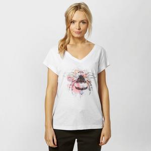 ANIMAL Women's Bright Nature T-Shirt