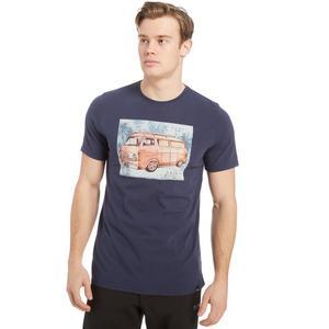 ANIMAL Men's Camper T-Shirt