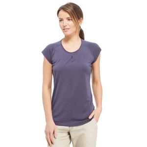 MOUNTAIN EQUIPMENT Women's Groundup T-Shirt