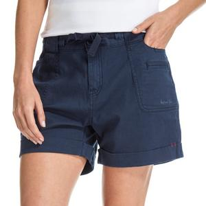 WEIRD FISH Women's Ottawa Utility Shorts