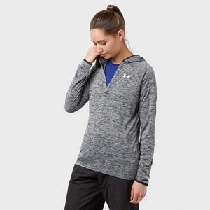 UNDER ARMOUR Women's UA Tech Twist Long Sleeve Hoodie