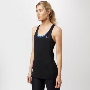 UNDER ARMOUR Women's HeatGear®  Armour Racer Tank Top