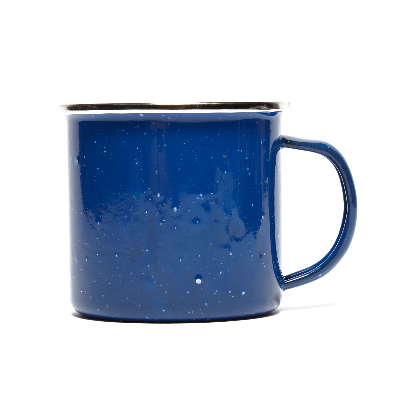 STRIDER Enamel Mug 8cm