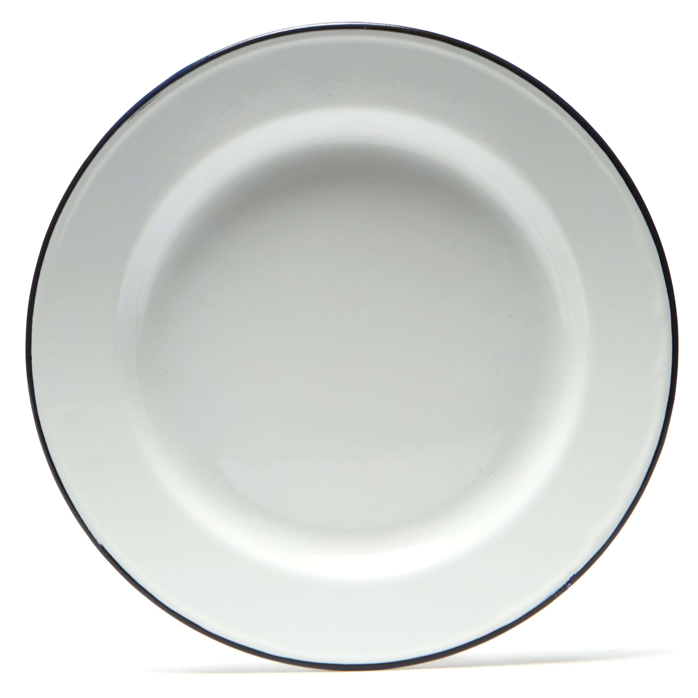 STRIDER Enamel Plate 26cm