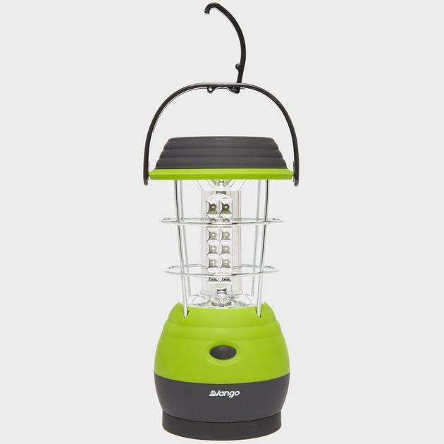 Galaxy Eco 60W Lantern