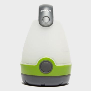 Green VANGO Star 85 Lantern