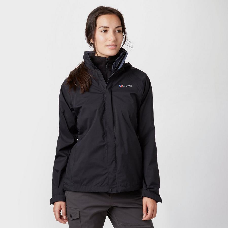 Berghaus Women's Calisto Alpha Waterproof Jacket