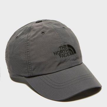 9ac33a9c681 Grey THE NORTH FACE Horizon Logo Cap ...
