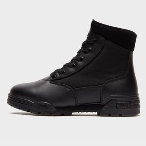 MAGNUM Men's Classic 6 Lace Work Boots