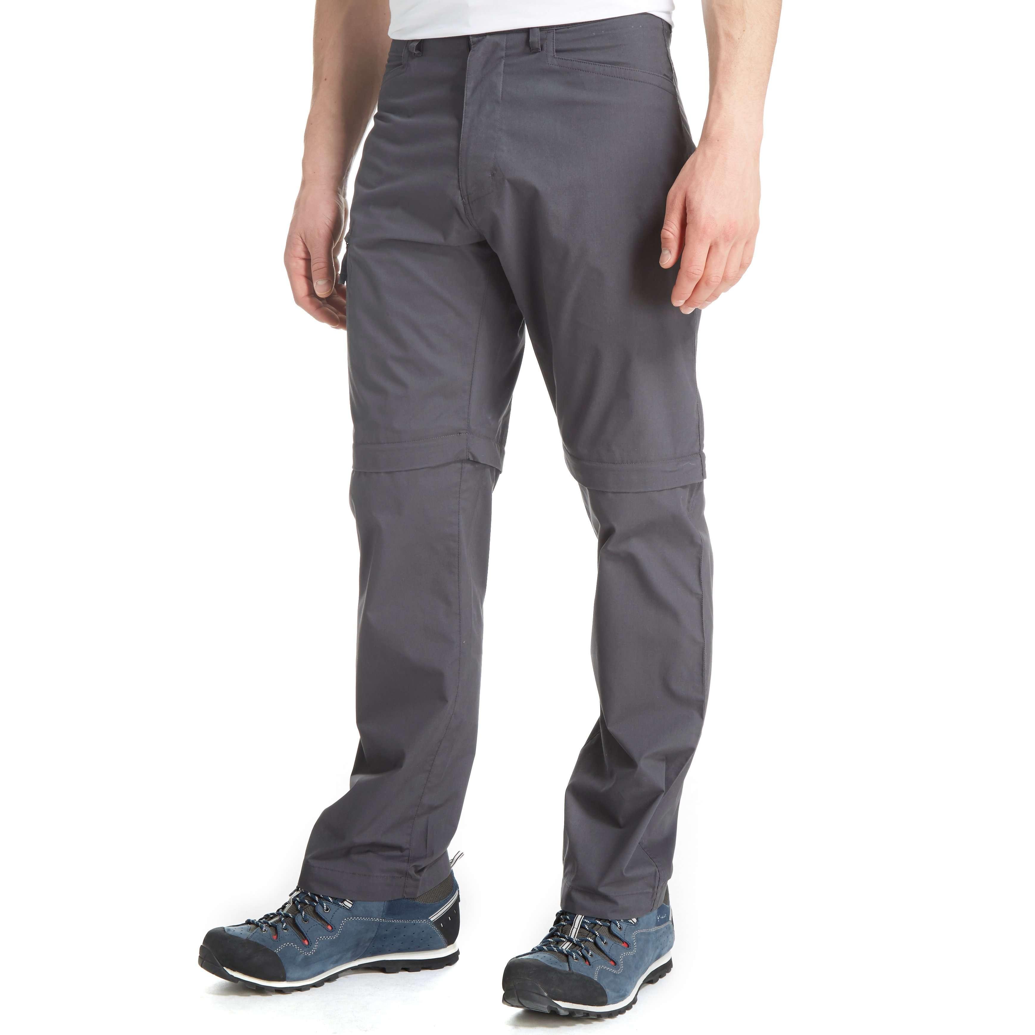 PETER STORM Men's Ramble Convertible Trousers - Long