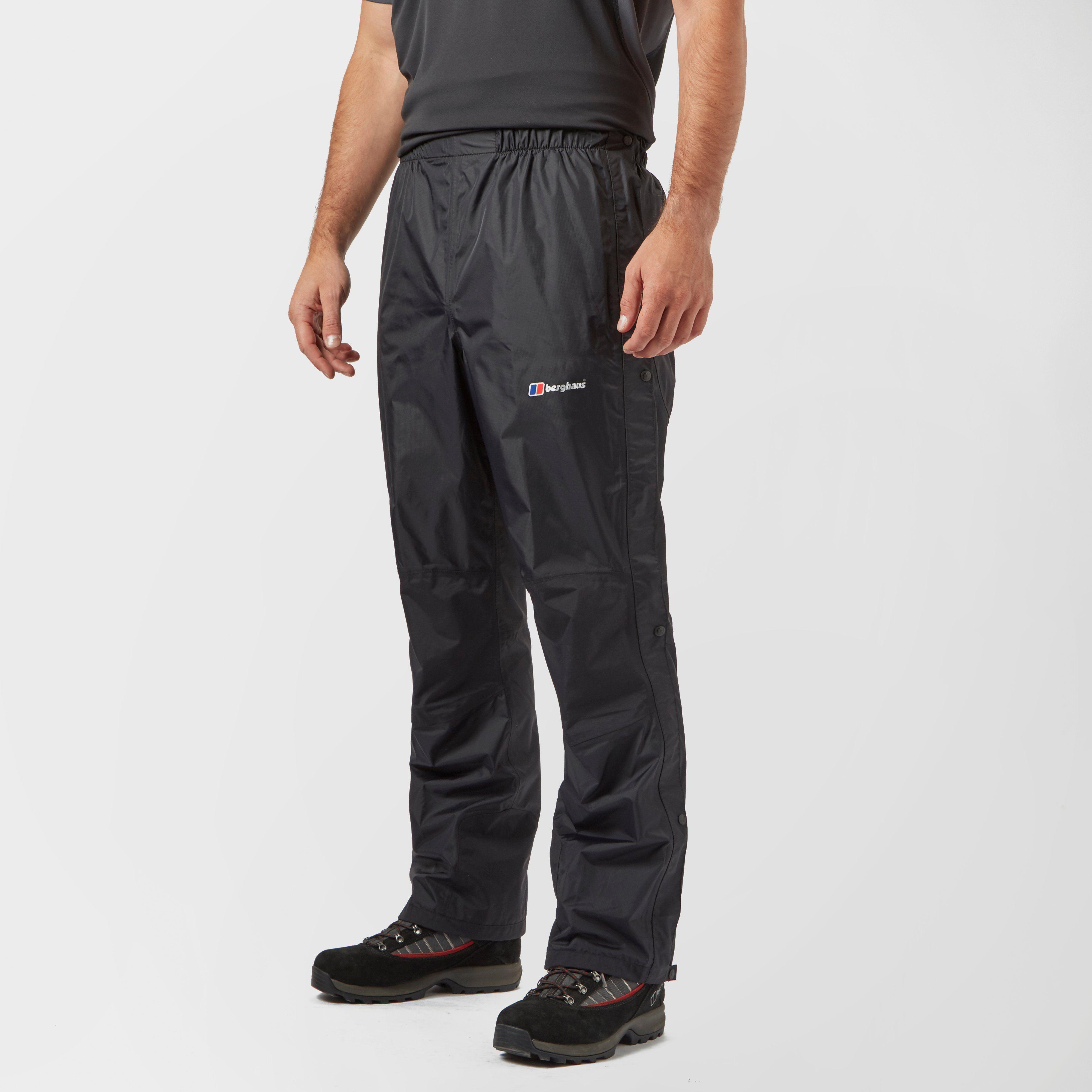 BERGHAUS Men's Drift Waterproof Trousers